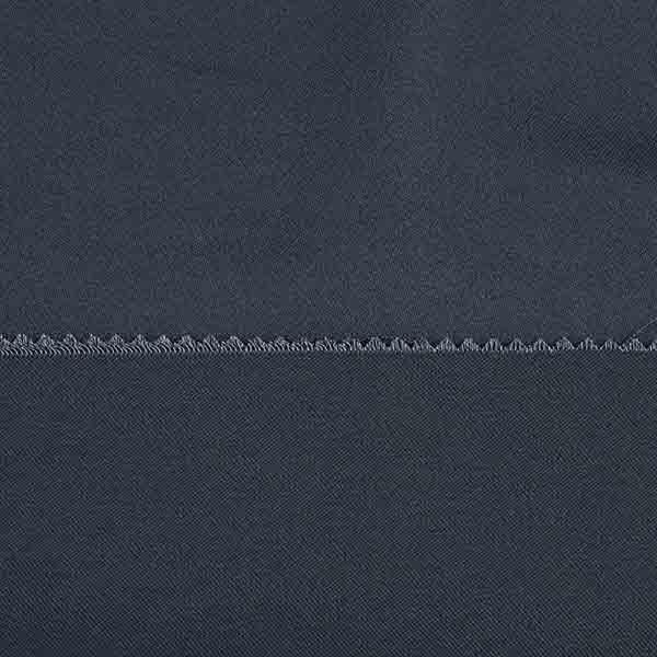 China Textile Custom CVC Satin fabric