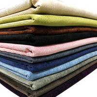Cotton Yarn-dyed Fabrics