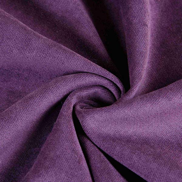 China factory wholesale Velveteen-like Fabric