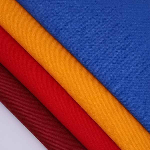 Cotton Twill Brushed Fabric For Sale